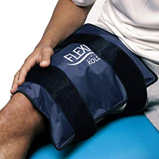 FlexiKold Gel Ice Pack w/Straps (Standard Large: 11
