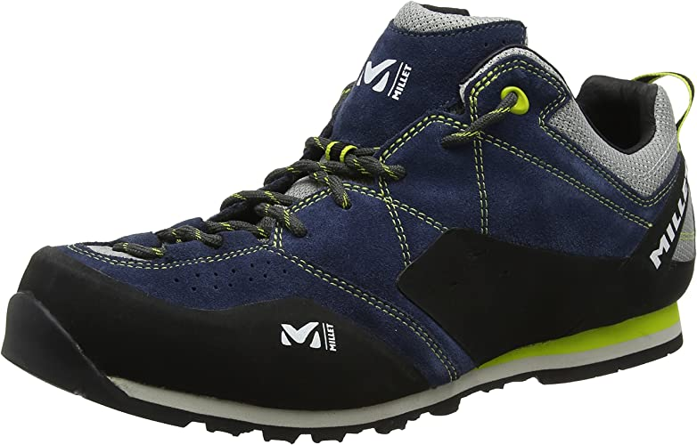 MILLET Rockway, Chaussures d'escalade Homme