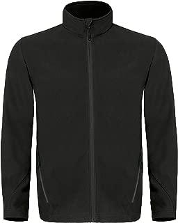 Mens Coolstar Ultra Light Full Zip Fleece Top