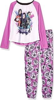 Girls' Descendents 2-Piece Pajama Set