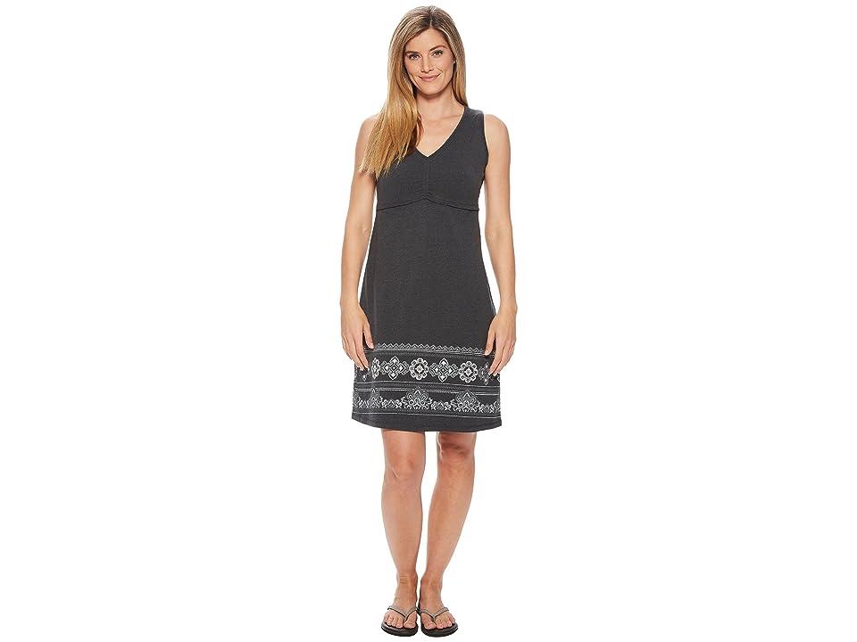 Aventura Clothing Amberley Dress (Black) Women