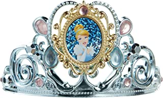 Disney Princess Explore Your World Tiara - Cinderella Tiara