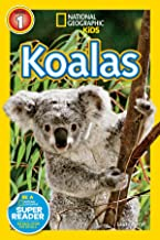 National Geographic Readers: Koalas