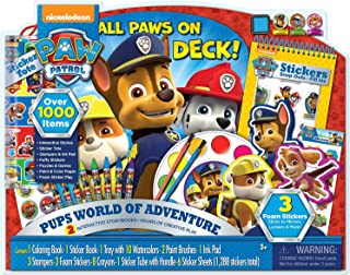 Best paw patrol paint your own Reviews