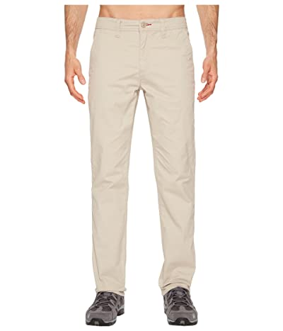 Toad&Co Mission Ridge Lean Pants (Twine) Men