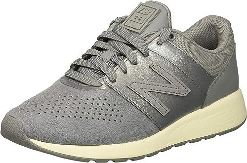 New Balance Femmes Chaussures De Sport A La Mode Couleur Couleur Couleur gris Steel Sea Salt Tai 7be
