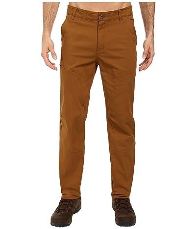 Mountain Hardwear Hardwear APtm Pants (Golden Brown) Men