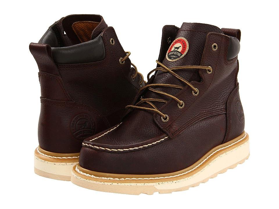 Irish Setter 83605 6 Wedge (Brown) Men