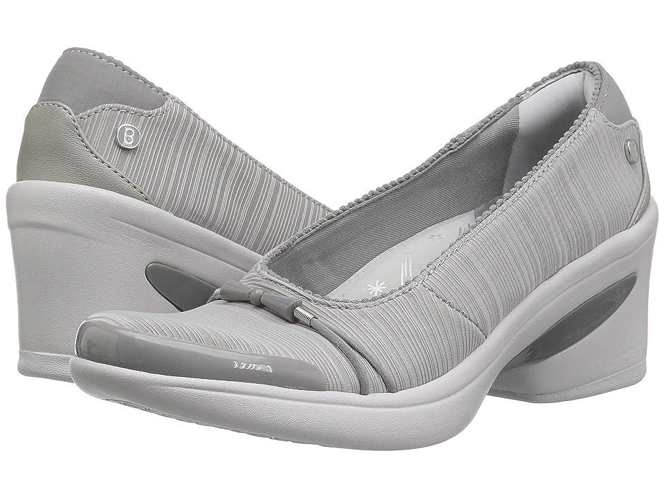 Bzees Electric (Grey) High Heels