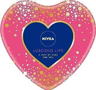 Nivea Luscious Lips Gift Pack