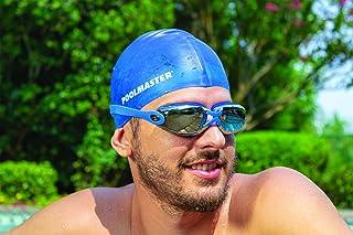 Poolmaster Reflector Mirror Sport Swim Goggles