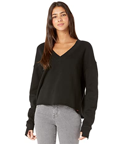 n:philanthropy Aries Sweatshirt (Black Cat) Women
