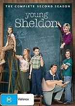 Young Sheldon: Season 2 (DVD)