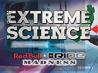 Extreme Science: Red Bull & Ride Madness