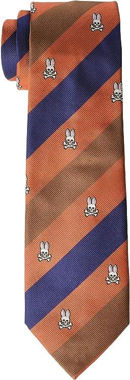 Trad Stripe Tie