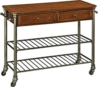 Best home styles orleans kitchen cart Reviews