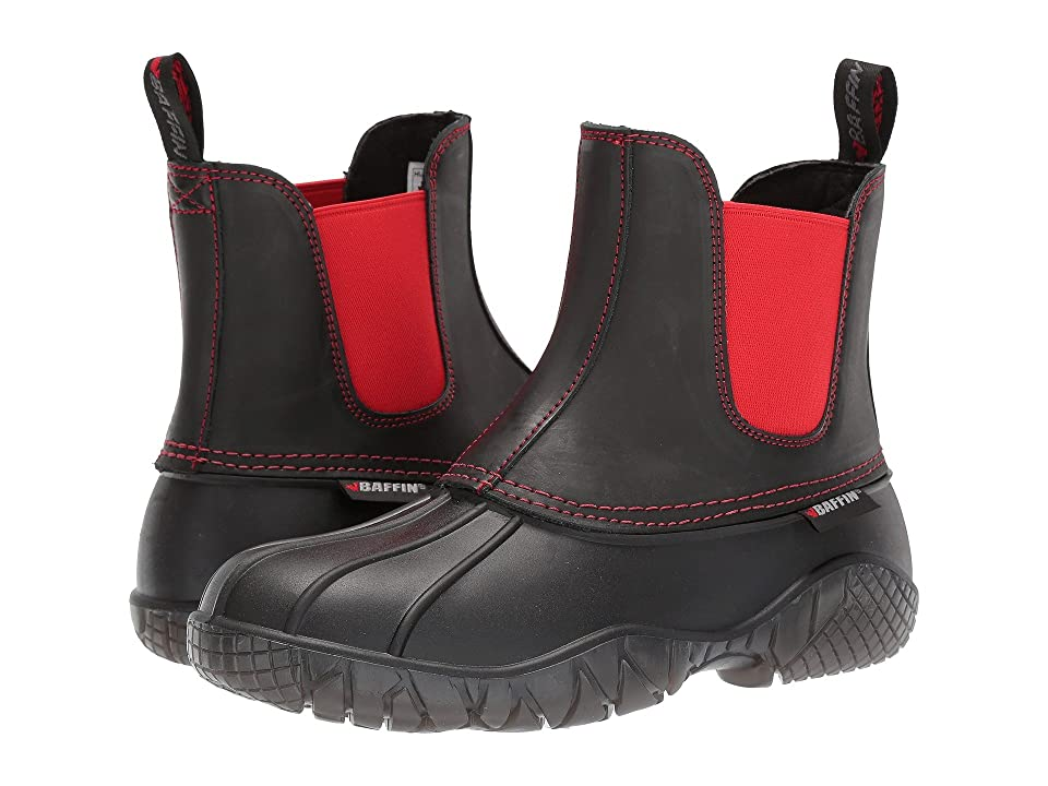 Baffin Huron (Black/Red) Women