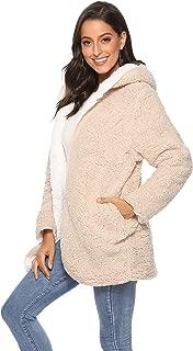 Best reversible fuzzy coat Reviews
