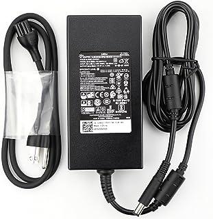 New Genuine 180W 19.5V 9.23A 74X5J JVF3V DA180PM111 Adapter for Dell Alienware 15 R1 R2; Inspiron One 23xx (2350 2320); Pr...