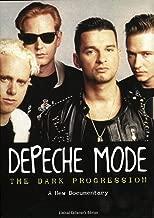 depeche mode the dark progression