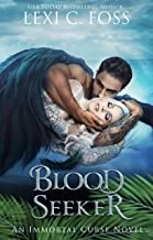 Blood Seeker (Immortal Curse Series Book 7)
