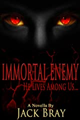 Immortal Enemy Kindle Edition