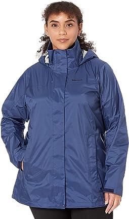 Plus Size PreCip® Eco Jacket