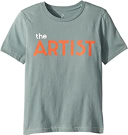 The Artist Tee (Toddler/Little Kids/Big Kids)