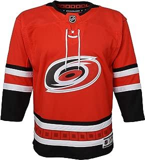 carolina hurricanes hockey jersey