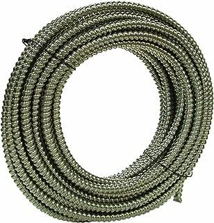 Southwire 55082103 Alflex Type Rwa Flexible Metal Conduit, Gray