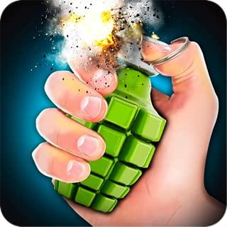 Simulate Bang Grenade