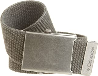 Columbia Men's Military-style Web Belt