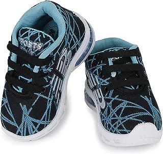 LEVOT Causal Shoes Resin Multicolor for Kids Boys & Girls