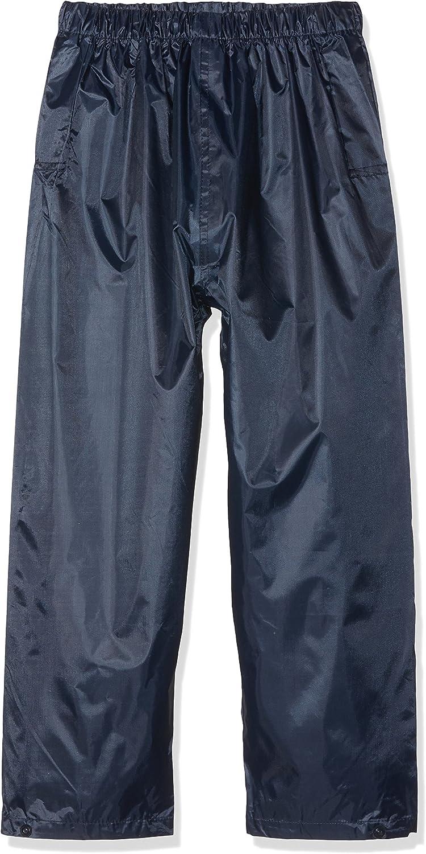 Result Unisex Kids R226j Core Waterproof Overtrousers