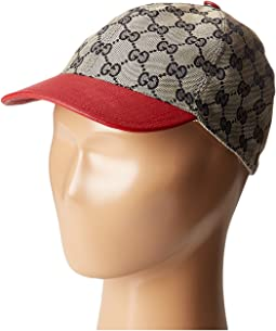 Gucci Kids Hat 411771KQWW0 (Little Kids/Big Kids)