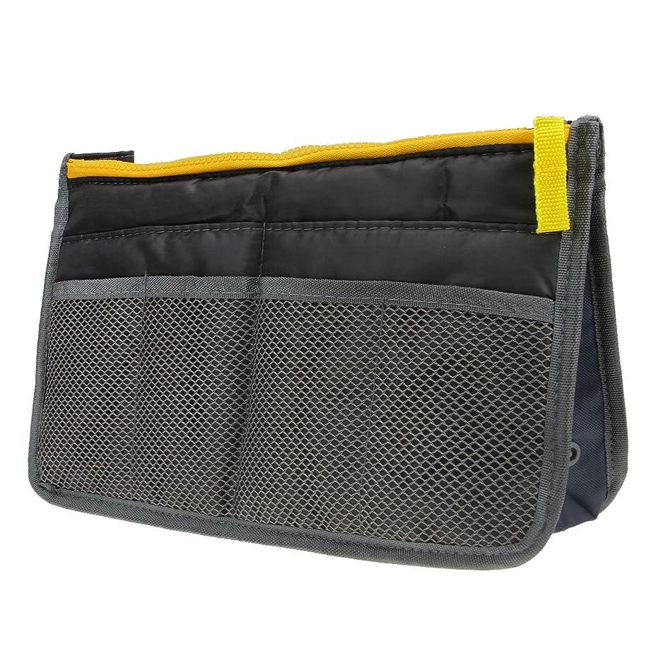 スティーブンソン部だます新型多機能収納ポーチ 化粧ポーチ コスメポーチ トイレタリーバッグ 手提げかばん ipadタブレットPC収納バッグ 小物入れ 雑貨 おしゃれ 非常に高品質 バニティーポーチ 持ち運びに便利