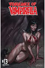 Vengeance of Vampirella #13 Kindle Edition