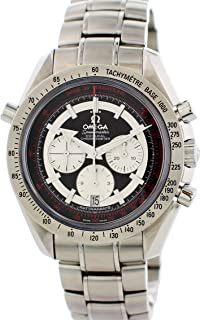Speedmaster Automatic-self-Wind Male Watch 3582.51.00 (Certified Pre-Owned)