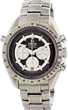 Omega Speedmaster Automatic-self-Wind Male Watch 3582.51.00 (Certified Pre-Owned)