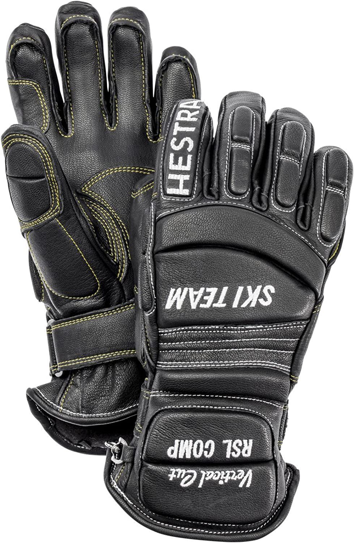 Hestra Under blast sales Gloves 30130 RSL Comp Black 9 - Cut Vertical Sales