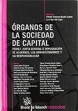 Órganos de la Sociedad de Capital 2 Tomos