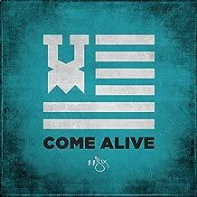 Come Alive (feat. Tedashi, Derek Minor, Andy Mineo, Lecrae and Trip Lee)