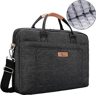 E-Tree 13.3 inch Laptop Sleeve 13 to 14 inch Shockproof Computer Shoulder Bag