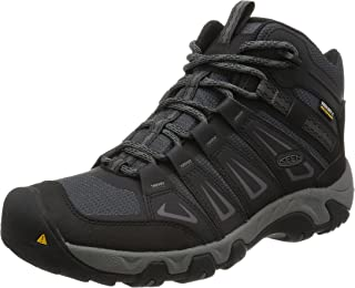 KEEN Men's Oakridge Hiking Shoe