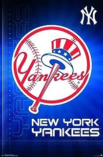 MLB New York Yankees, Team Logo, 22