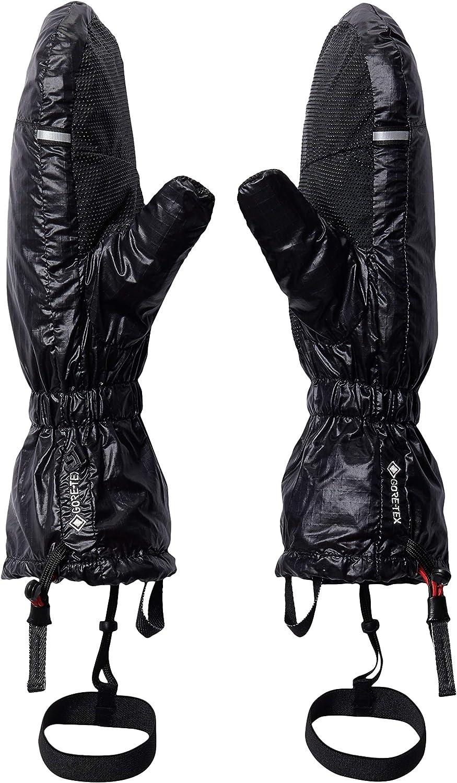 Mountain Hardwear Unisex-Adult Compressor Gore-tex Mitt