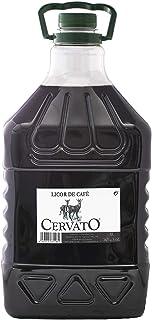 Licor Café CervatO PET 3 Litros
