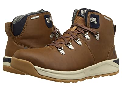 Forsake Wilson (Tan/Navy) Men