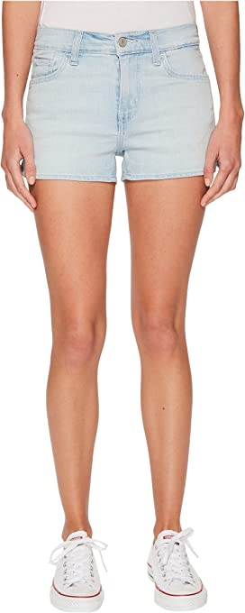 57bebed74d41 Levi s® Womens 501® High-Rise Shorts at Zappos.com