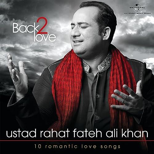 Rim Jhim Feat Shreya Ghoshal By Rahat Fateh Ali Khan On Amazon